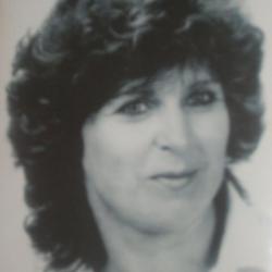 Mária Štrkolcová