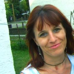 Ľudmila Juríková Bubeníková