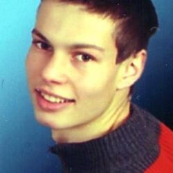 Matúš Boboško Kováčik