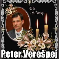 Peter Verešpej