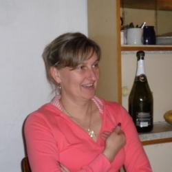 Emília Mimi Jánošová