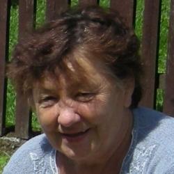 Maria Laucekova