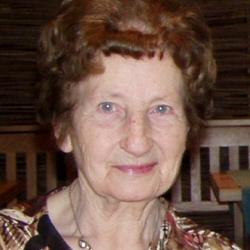 Emília Sklenáříková